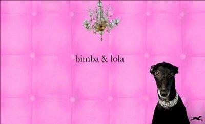 Tienda online BIMBA Y LOLA