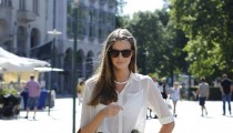 Our Daily Street Style Inspiration