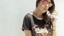 Leopard T-SHIRT – How to combine it?