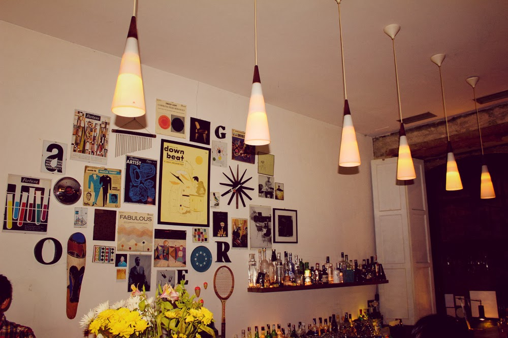 JANET & SCHULZ Colección O/I 2013