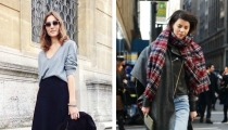 Street Style INSPIRATION – Toda la inspiración que necesitas para vestirte hoy