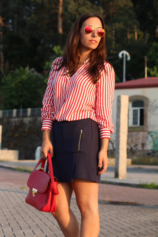 camisa+navy+lookmarinero