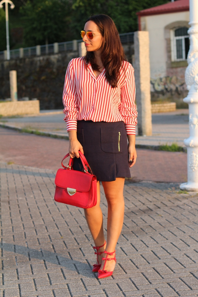 outfit+navy+stipes+zara+camisa+look+namarinero