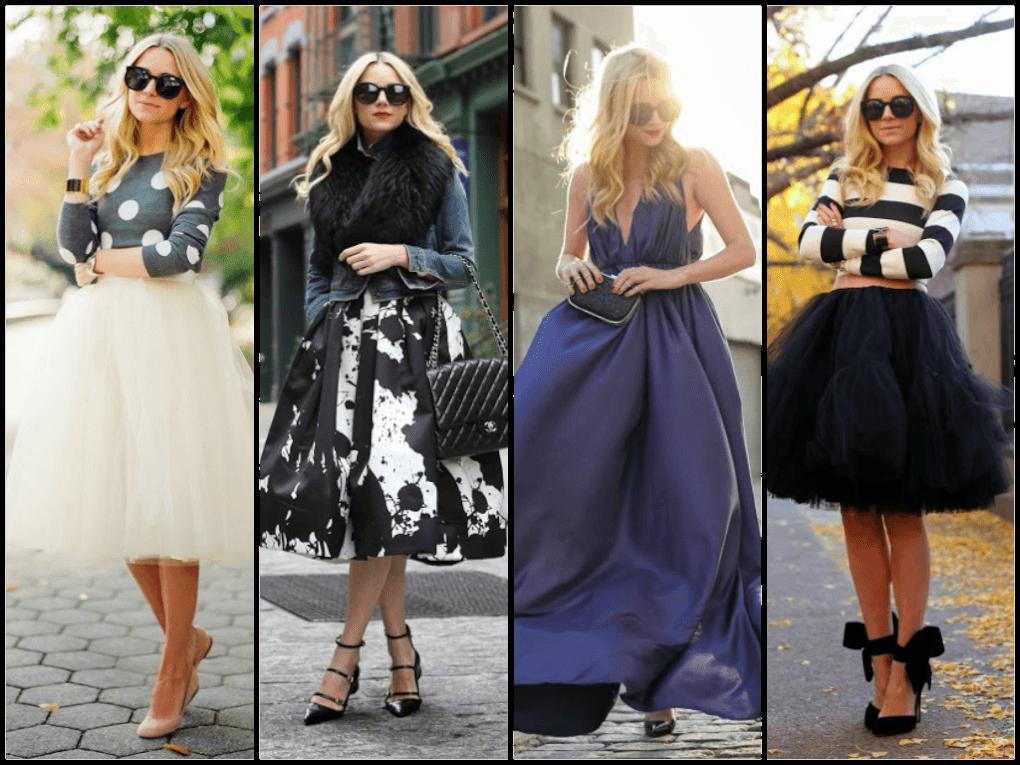 looks-chic-look-falda-tul-falda-midi