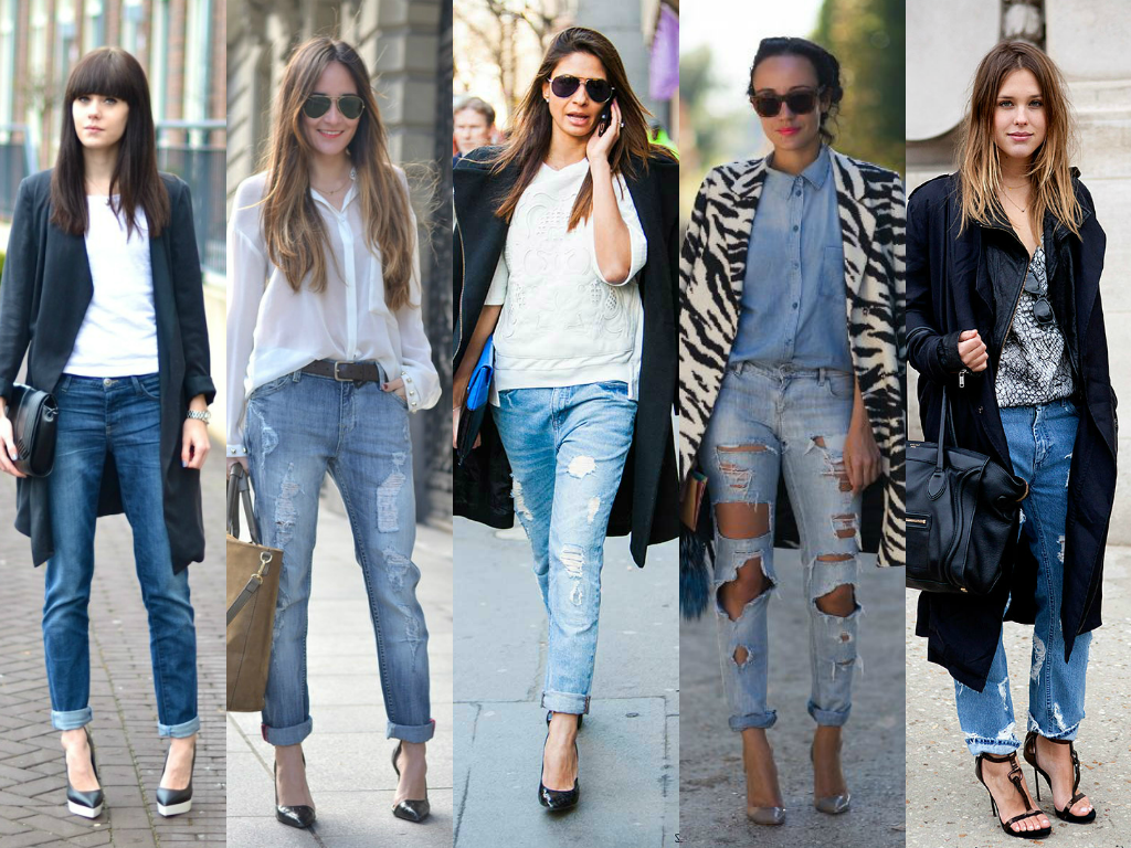 looks-jeans-ripped-outfit-with-jeans-looks-con-vaqueros