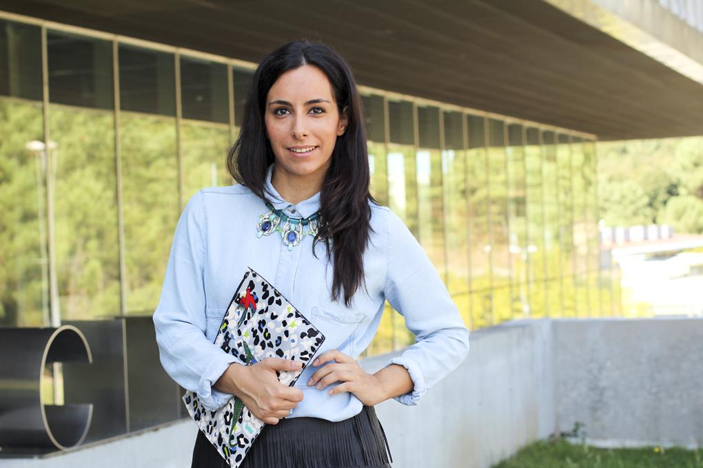 siemprehayalgoqueponerse-collar-conemocion-complementos-look-camisa-vaquera