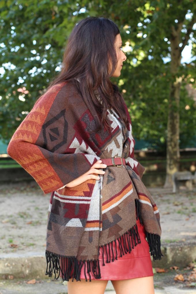 siemprehayalgoqueponerse-look-poncho-azteca-detalles