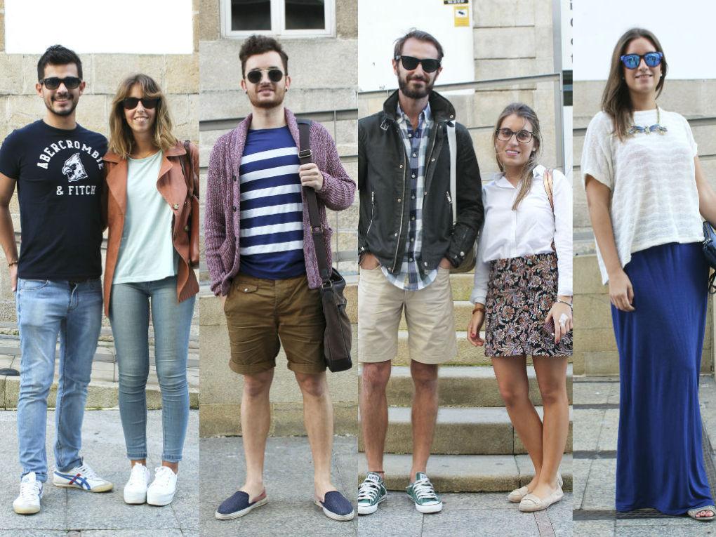 Street Style Vigo Octubre