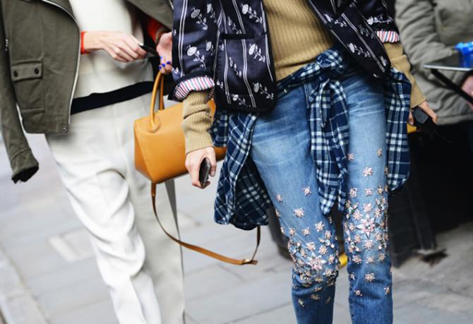 Jeans, el mejor aliado