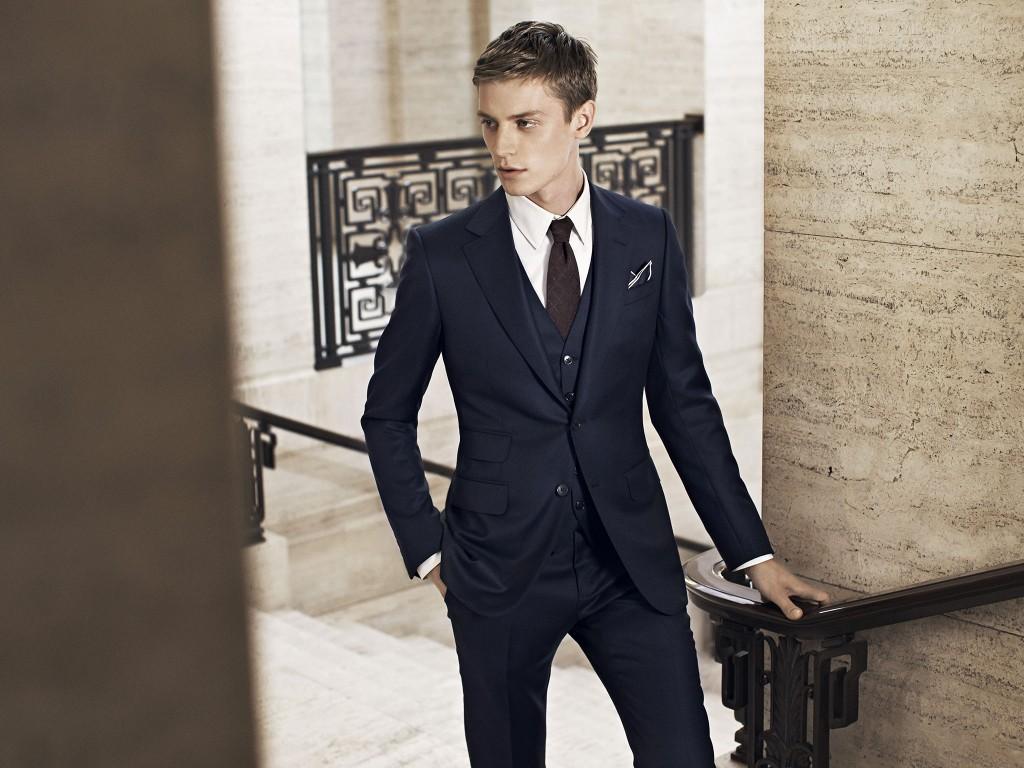 3eff9c342aa5a TRAJE-MASCULINO-HOMBRE-NAVIDAD • Blog de moda y tendencias para ...