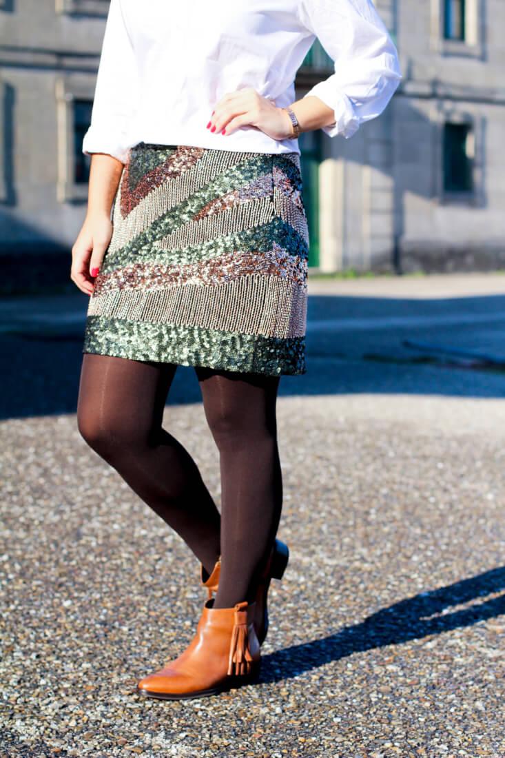 falda-lentejuelas-h&m-botines-flecos-uterque-blog-moda-blog-vigo-blog-galicia