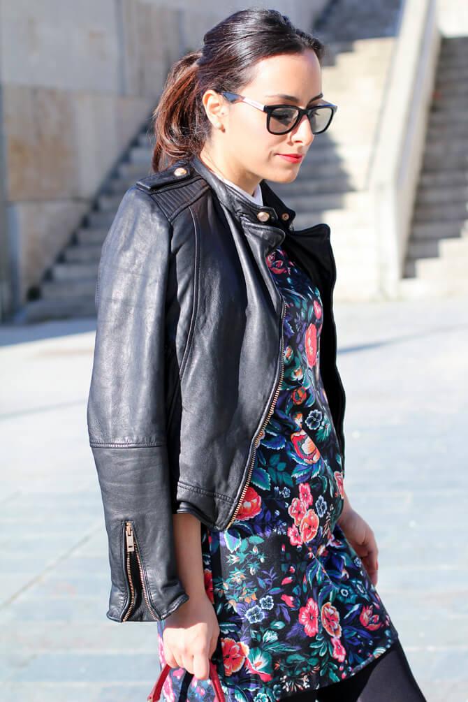 look-perfecto-cuero-outfit-perfecto-cuero-blog-moda-vigo-blog-moda-galicia-blog-moda-españa-street-style-biker-vestido-lady-look-vestido-lady