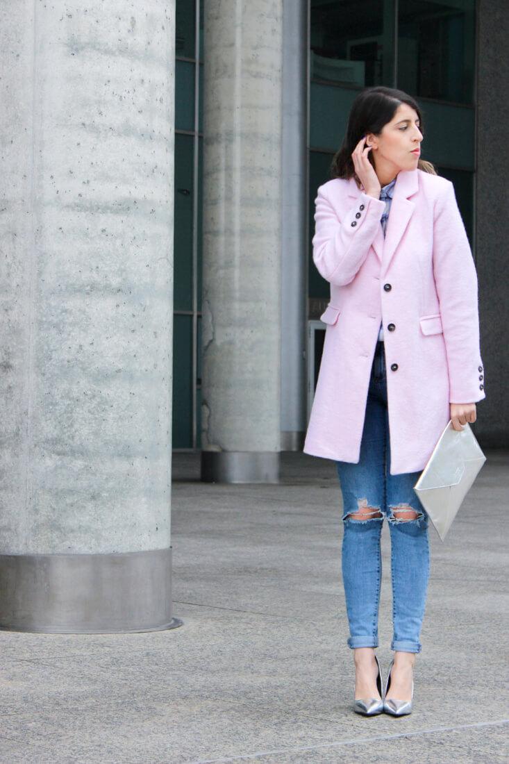 siemprehayalgoqueponerse-moda-vigo-galicia-pontevedra-look-abrigo-rosa-streetstyle