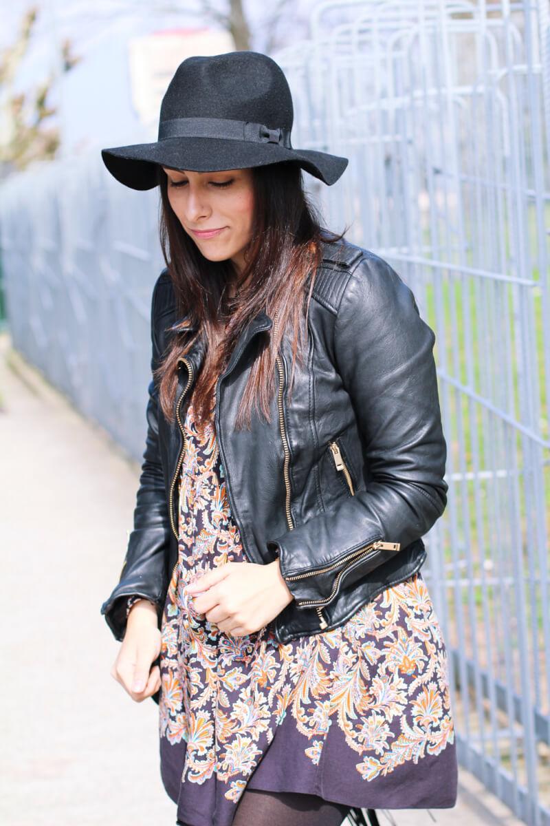 moda-vigo-como-combinar-vestido-boho-look-con-perfecto-look-sombrero-look-flecos