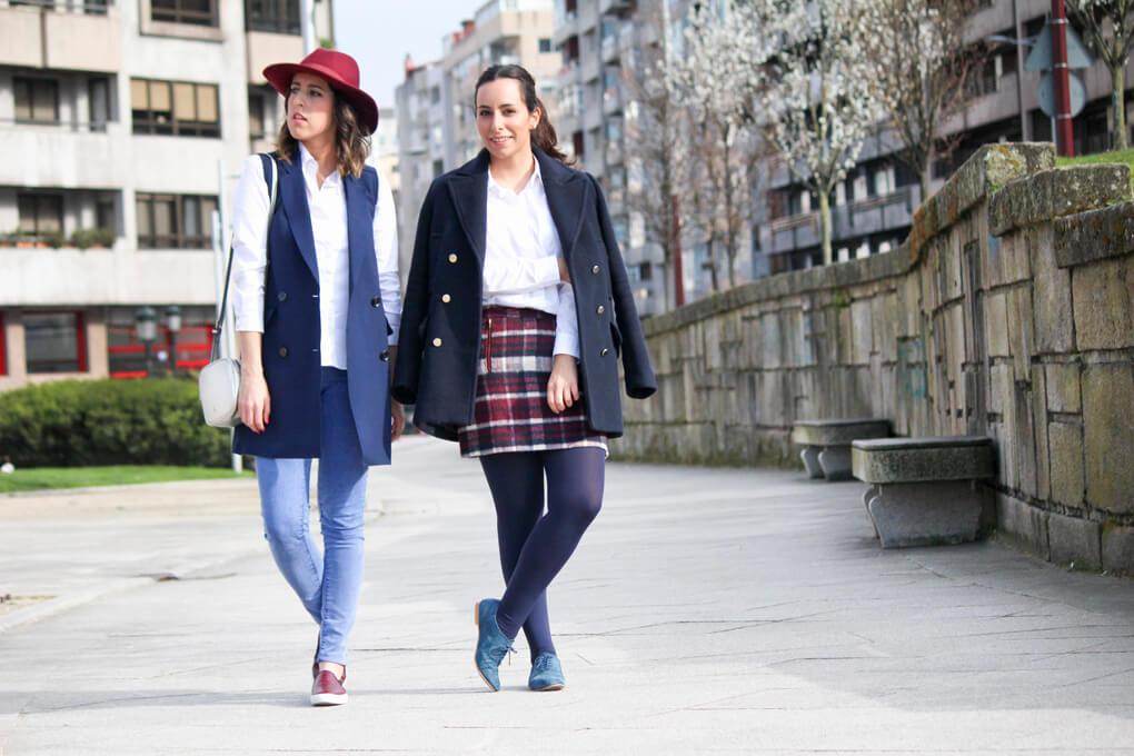 Básicos de armario Archivos • Blog de moda y tendencias ...