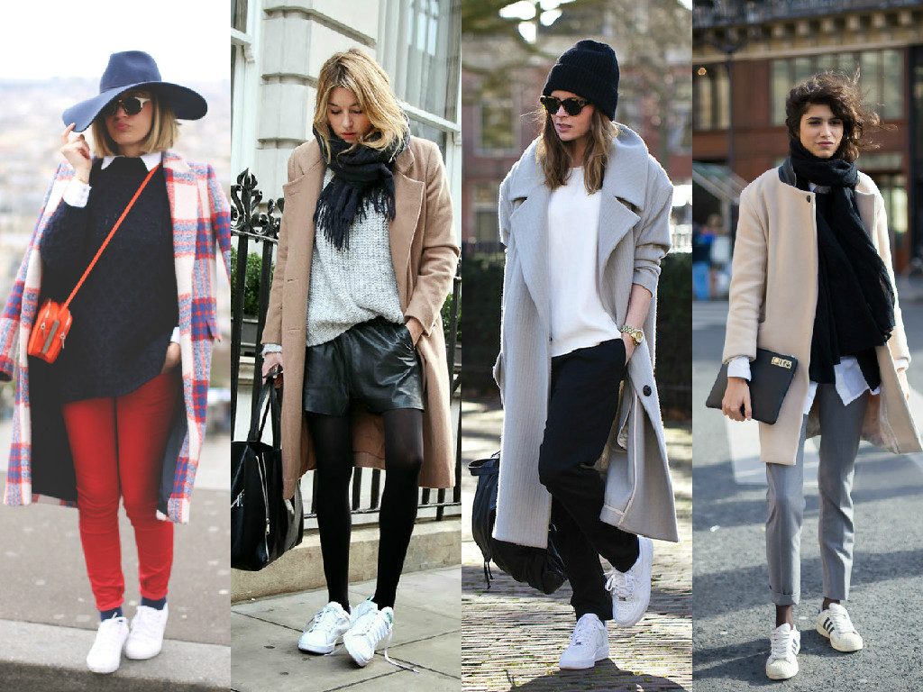 stan-smith-look-streetstyle-abrigos-tendencia-tenis-blancos