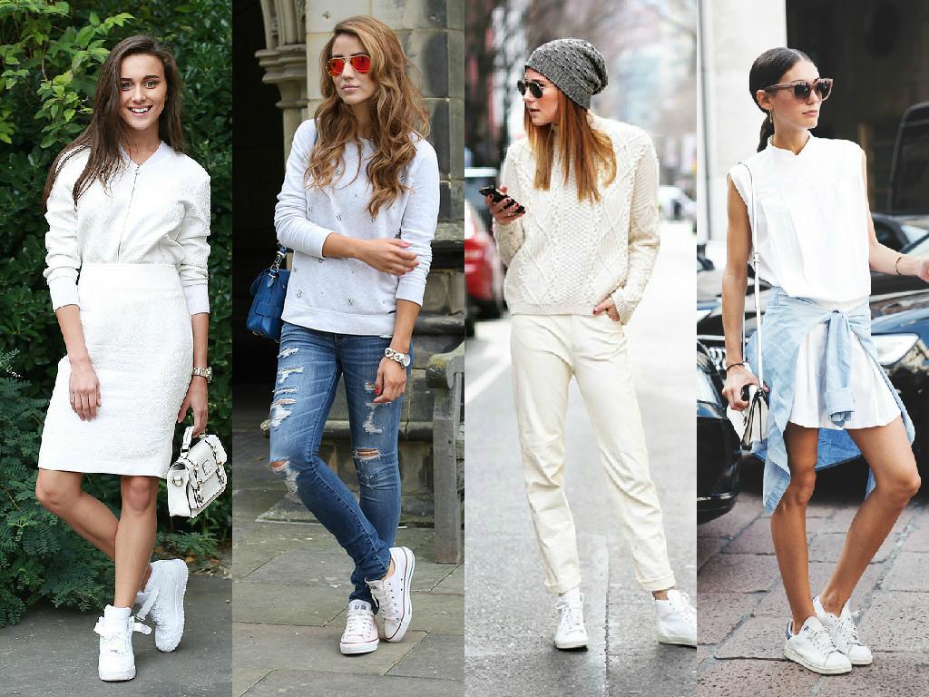 street-style-look-blanco-tenis-blancos-converse-stan-smith