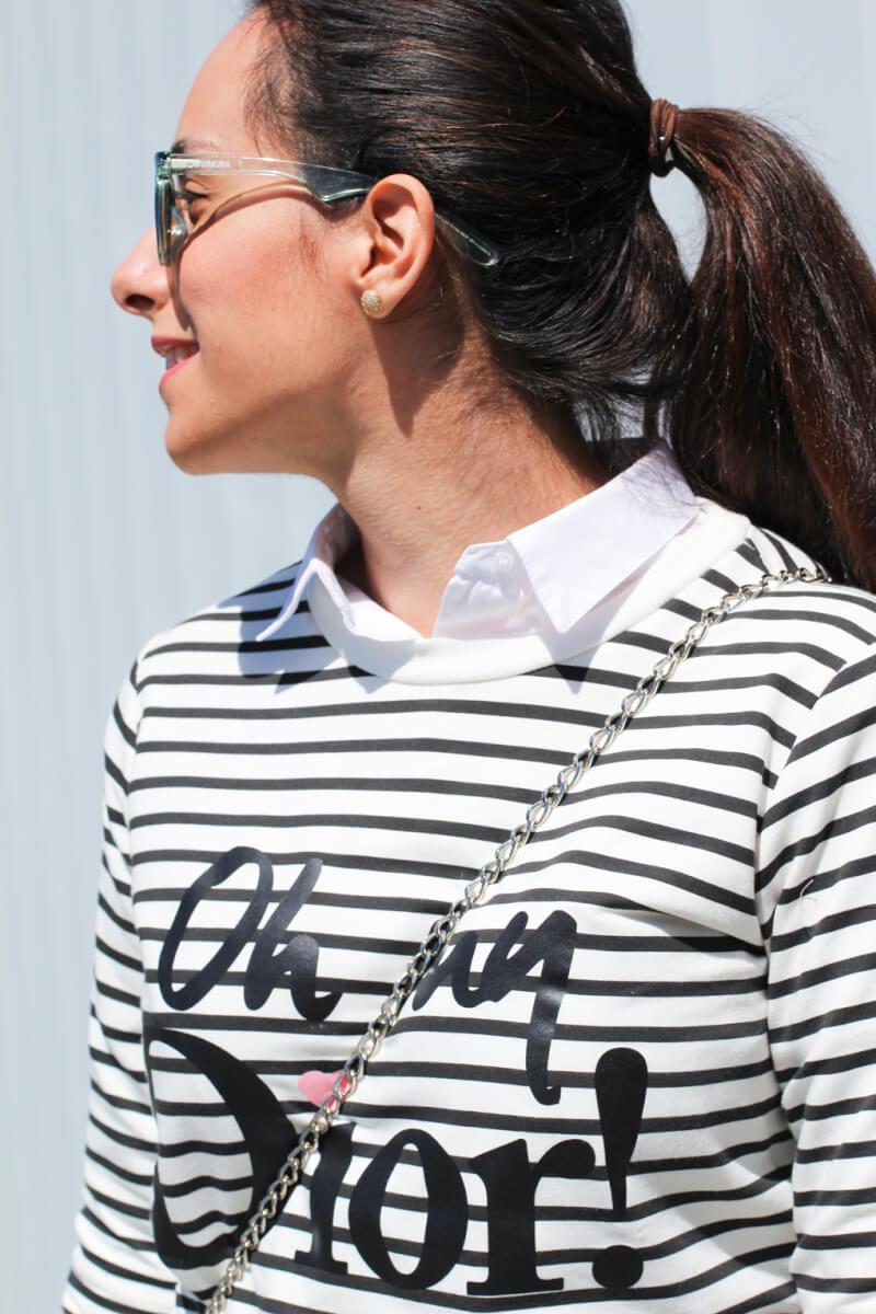 siemprehayalgoqueponerse-keep-calm-trendy-fashion-sudadera-con-mensaje-sudadera-marinera-oh-my-dior