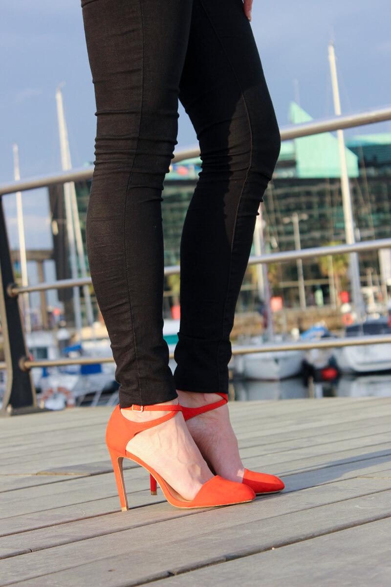 tacones-naranjas-zara-look-outfit-blog-moda-españa