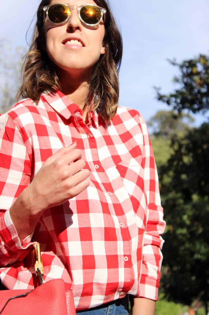 camisa-cuadros-rojos-pull&bear-look-tendencias-moda-blog-siemprehayalgoqueponerse