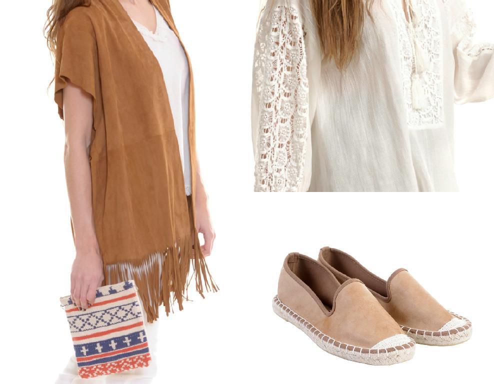 kimono-ante-flecos-blusa-blanca-esparteñas-look-moda-amichi-siemprehayalgoqueponerse