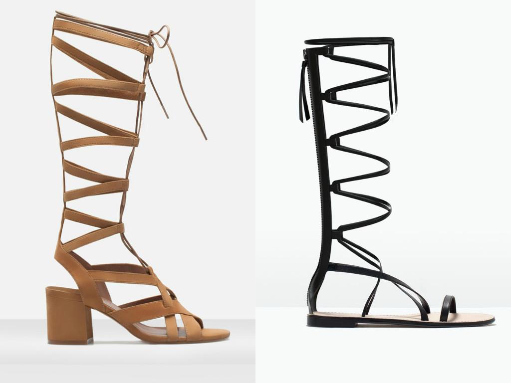 sandalias-uterque-sandalias-gladiadoras-como-combinar-sandalias-gladiadoras-moda-street-style-sandalias-gladiadoras