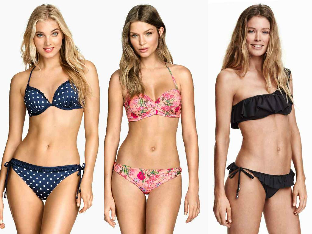 hm-biquinis-bañadores-verano-2015