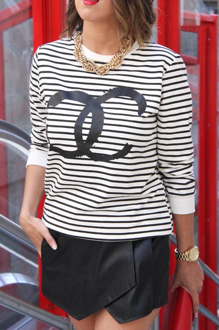 blog-moda-galicia-siemprehayalgoqueponerse-sudadera-chanel-keep-calm-trendy