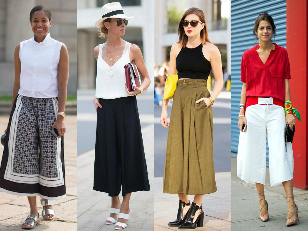 como-combinar-tu-pantalon-culotte-moda-street-style-culotte-street-style-pantalon-culote-street-style-pantalon cropped
