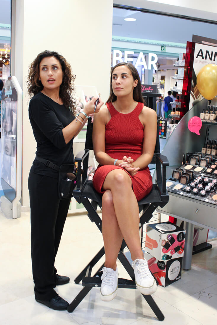 consejos-maquillaje-cosmética-douglas-perfumerias-beautyparty-granvía