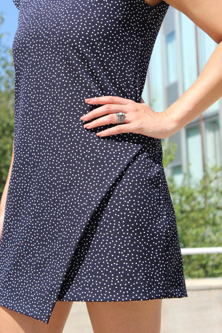 vestido-lunares-azul-zara-anillo-sfera-blog-moda