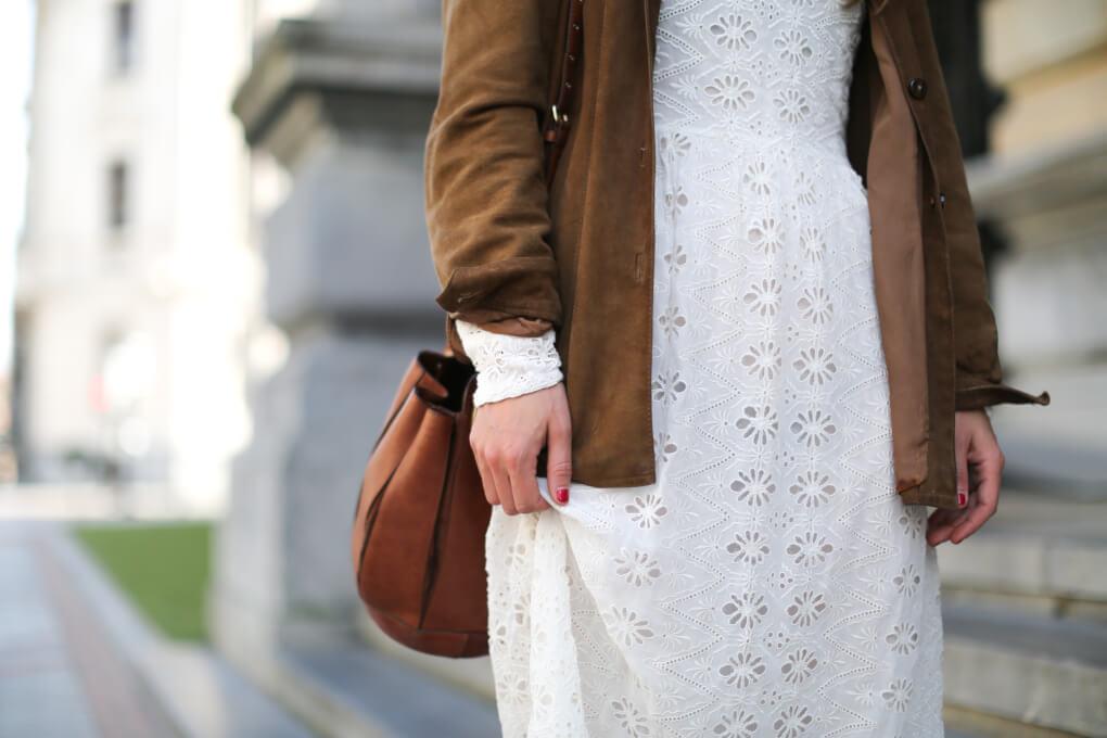 Little White Dress – LWD