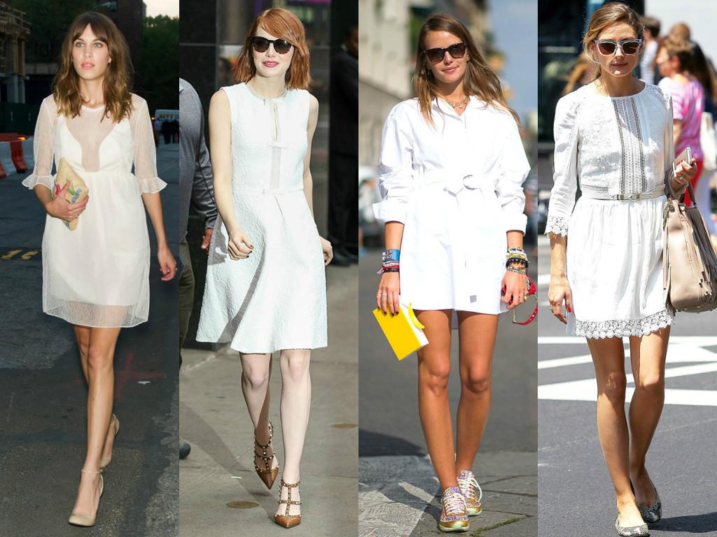 como-combinar-tu-vestido-blanco-lwd-street-style-lwd-vestido-blanco-corto