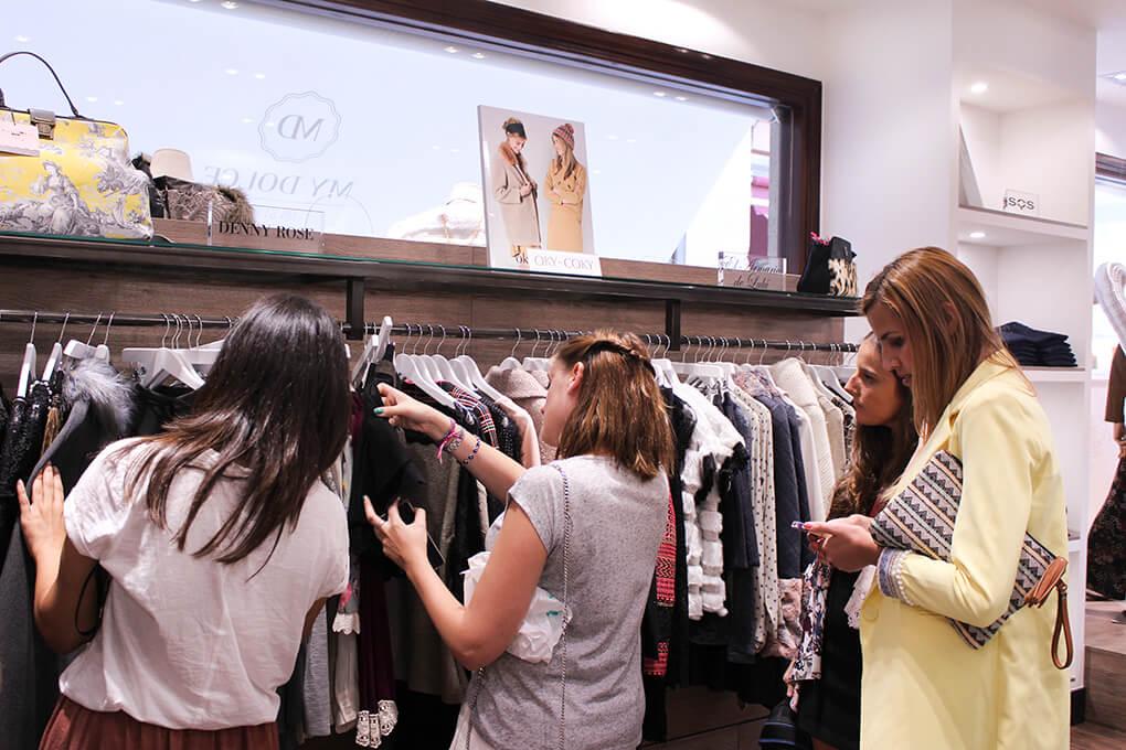 evento-blogger-vigo-mydolce-tienda-moda