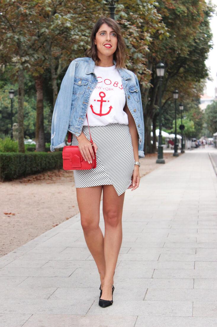 falda-asimetrica-rayas-denim-look-blog-moda-vigo