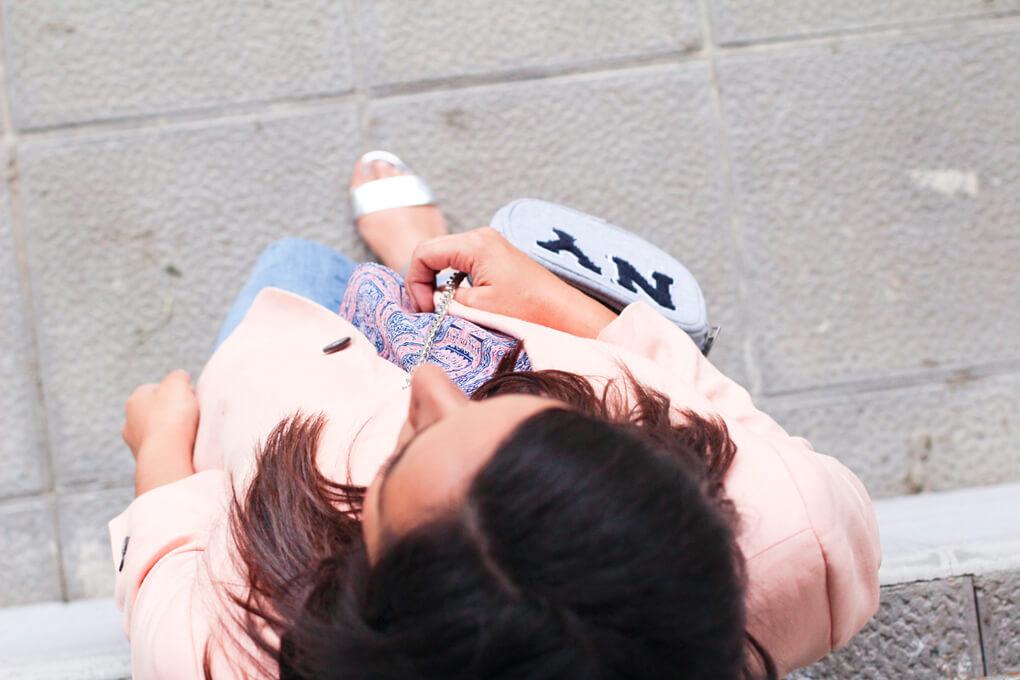 blog-moda-vigo-blog-moda-galicia-blog-moda-españa-pantalones-lunares-street-style-blazer