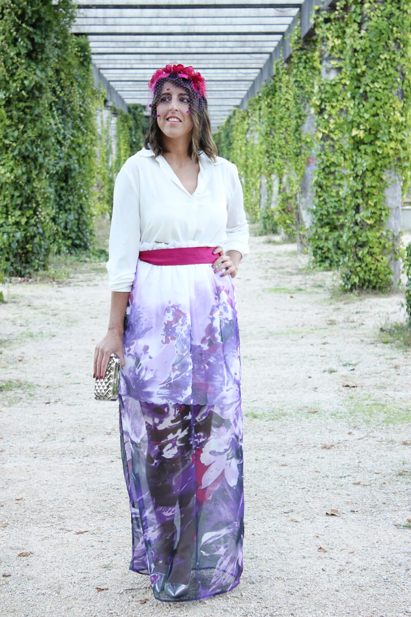 look-invitada-perfecta-boda-2015-falda-larga