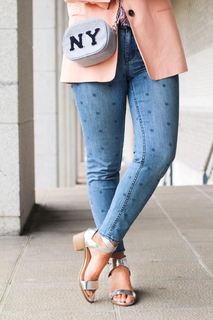 pantalones-lunares-sandalias-plata-bershka-street-style-jeans-siemprehayalgoqueponerse-moda-vigo-blog-moda-galicia