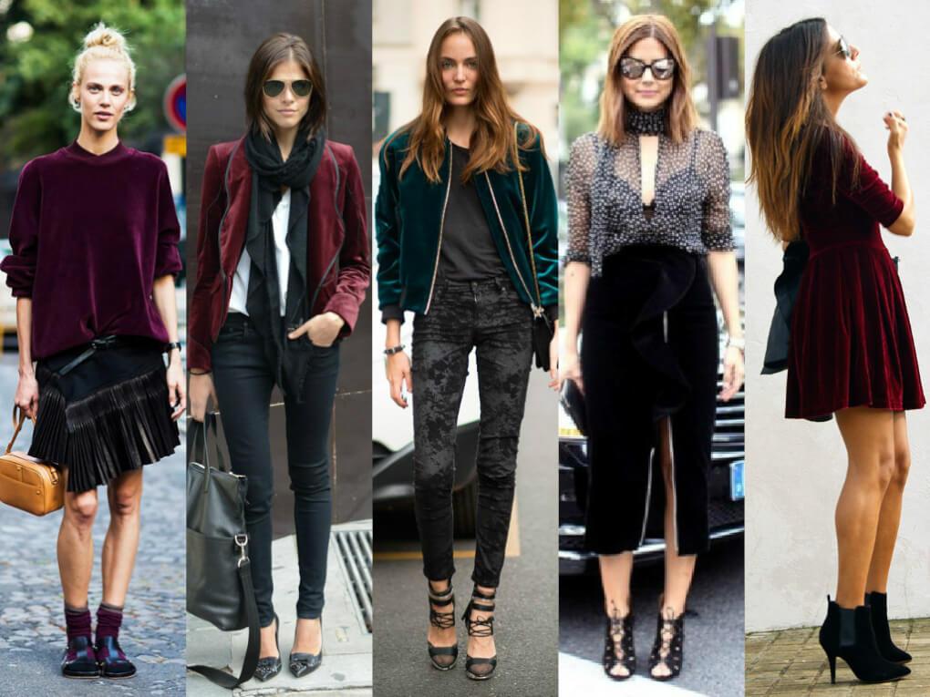 Leather leggins chica en calzas de cuero
