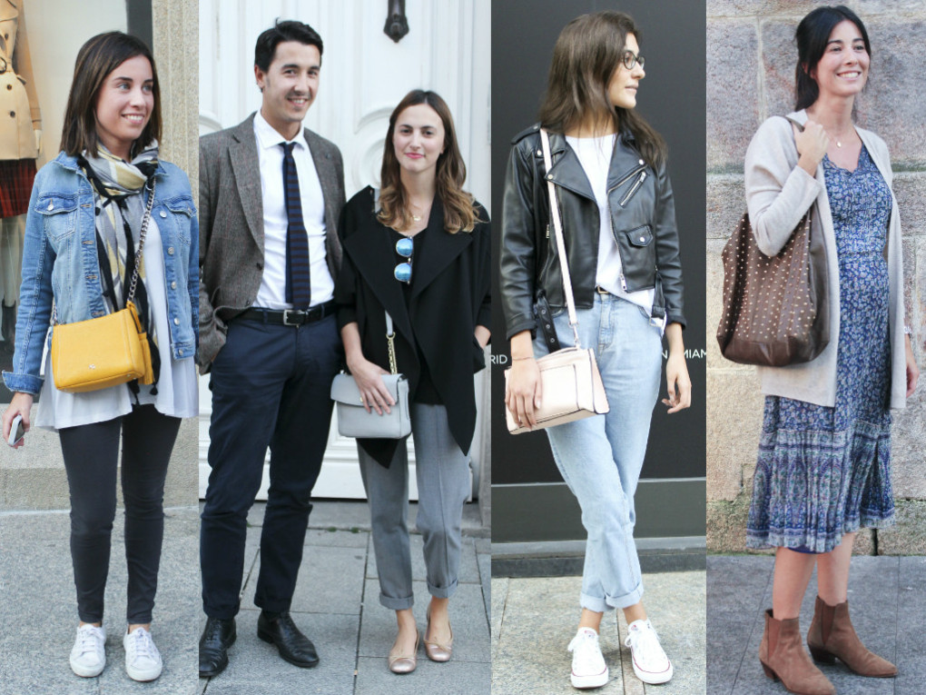 Street Style Octubre