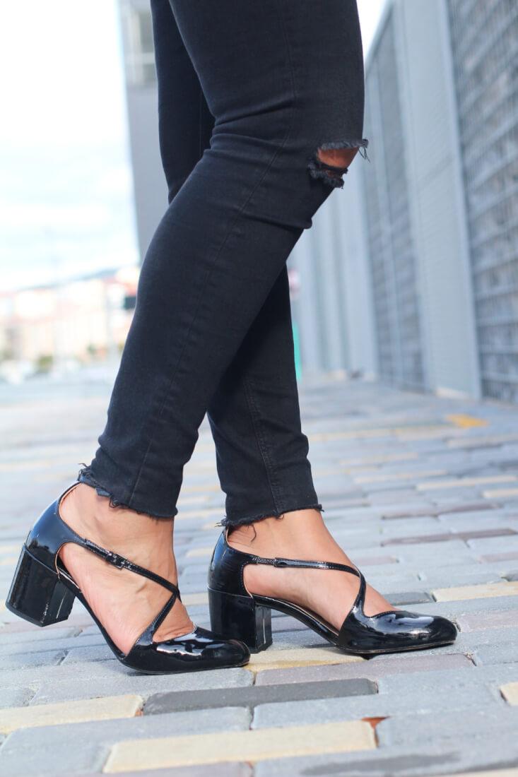 zapatos-lady-stradivarius-street-style-charol-americana-doblebotonadura