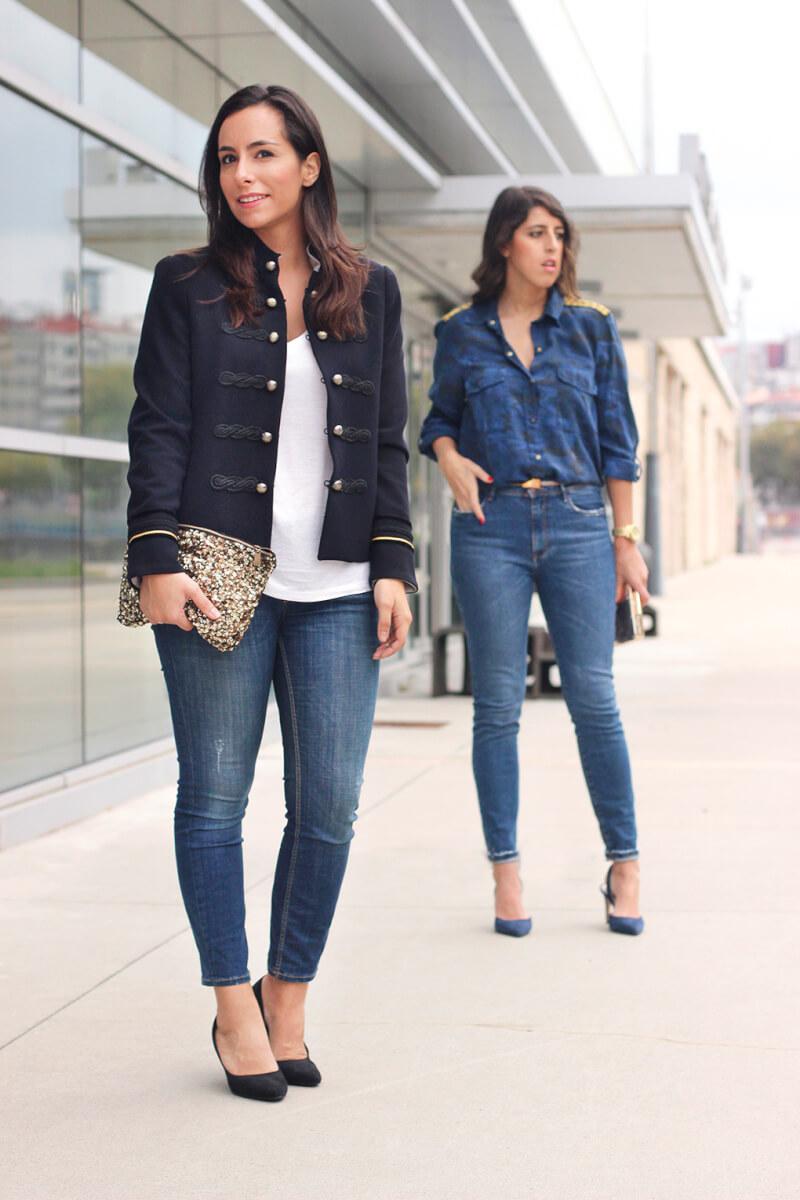 azul-marino-estilo-militar-chaqueta-camisa-look