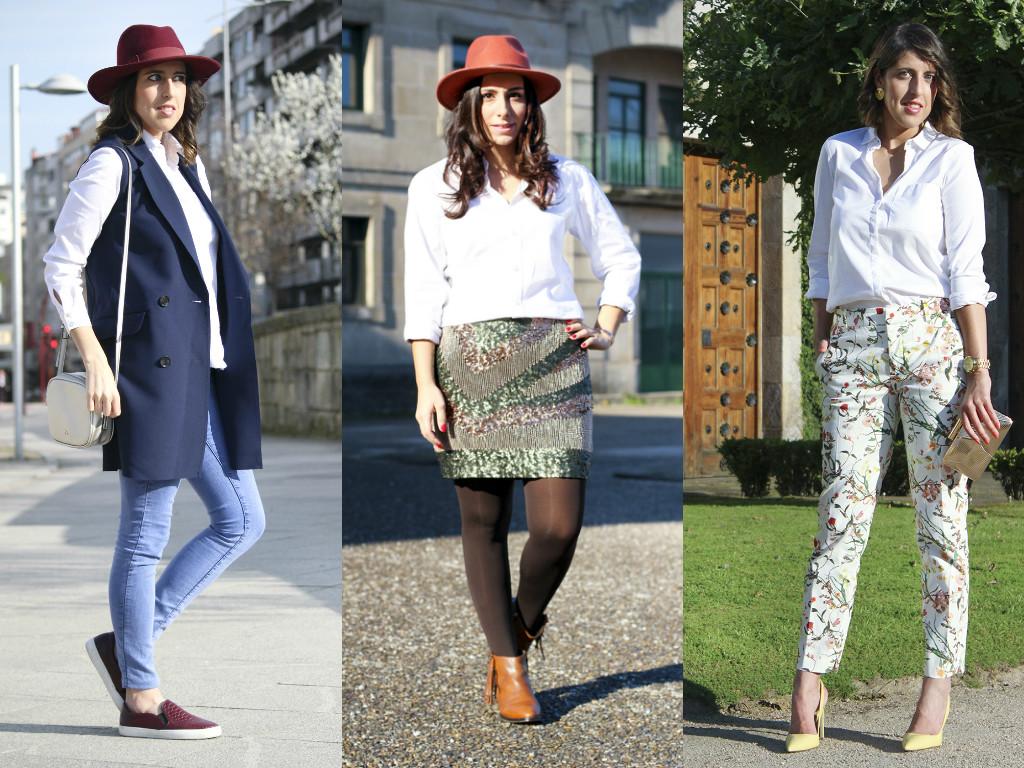 look-con-camisa-blanca-street-style-camisa-blanca-como-combinar-camisa-blanca