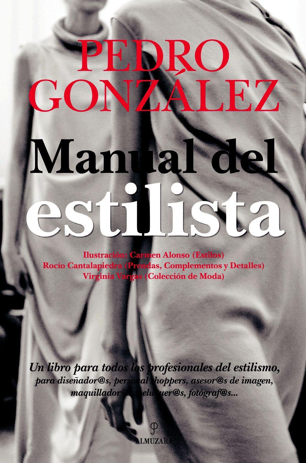 manual-del-estilista-pedro-gonzalez-libros-moda