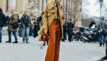 6 Key clothes for a seventies style