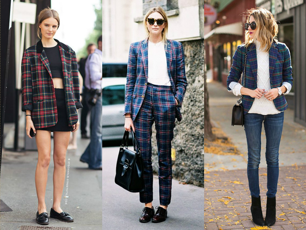 plaid-jacket-how-to-combine-it-looks