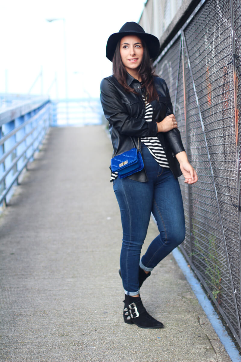 street-style-jeans-street-style-leather-street-style-black-bolso-terciopelo