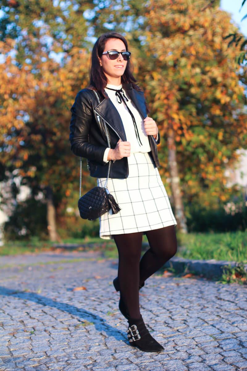 moda-vigo-moda-galicia-moda-españa-street-syle-perfecto-falda-cuadros