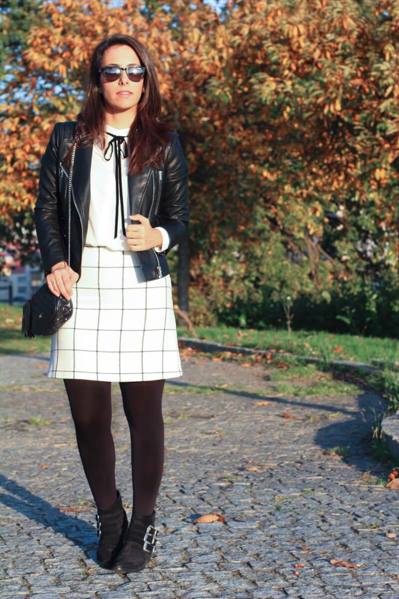 siemprehayalgoqueponerse-moda-vigo-falda-cuadros