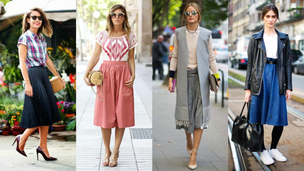 estilismo-con-falda-midi-manual-de-uso-falda-midi-looks-con-falda-midi